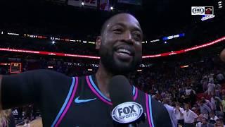 POSTGAME REACTION: Miami Heat vs. Golden State Warriors 02/27/19