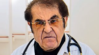 Dr Nowzaradan LOSES IT With This Patient