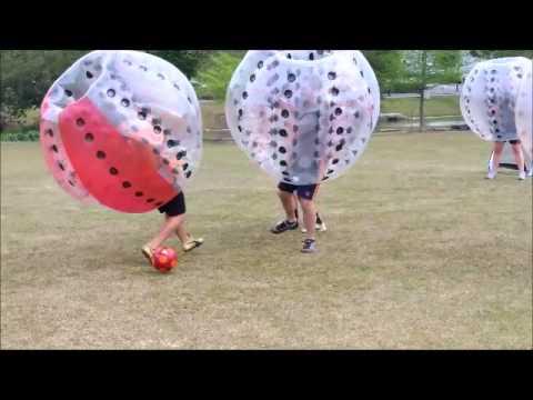 Atlas RFID Knockerball