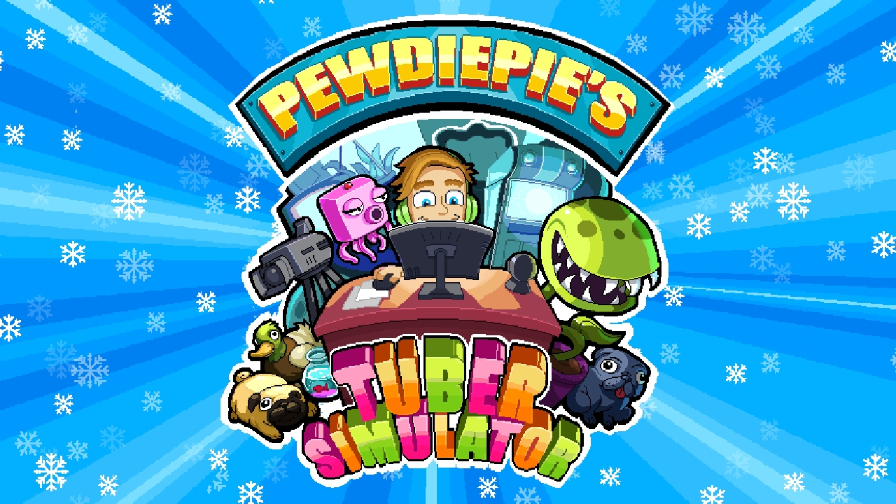 Play PewDiePie's Tuber Simulator on PC 2