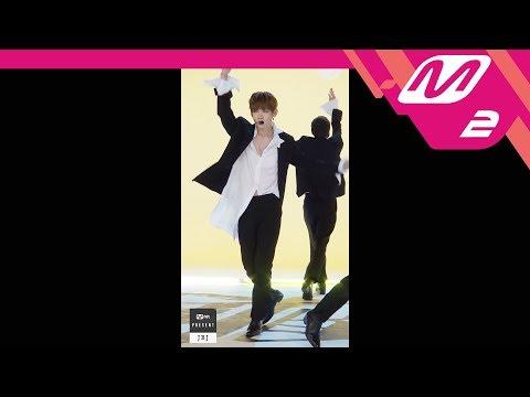 [MPD직캠] JBJ 켄타 직캠 'Say My Name' (JBJ KENTA FanCam)   @MNET PRESENT_2017.10.18