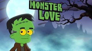 Monster Love - Walkthrough