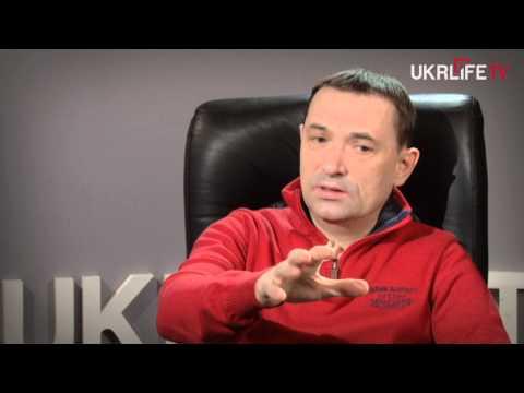 Импичмент Януковича спасёт страну от гражданской войны, - Гайдай