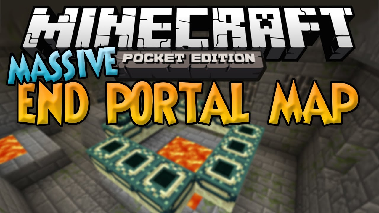 How to light end portal minecraft