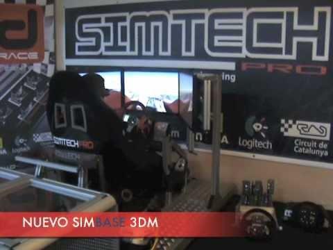 SIMTECHPRO - SIMBASE 3DM