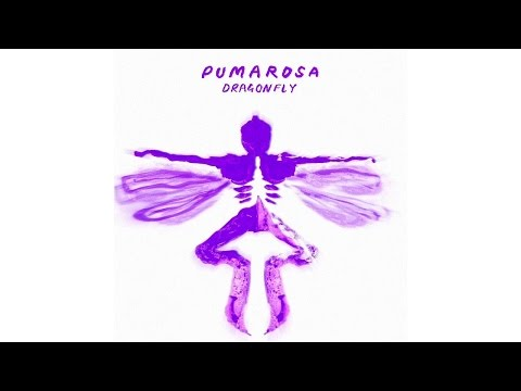Pumarosa - Dragonfly (Official Audio)