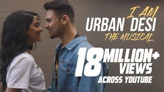 I Am Urban Desi – Mickey Singh