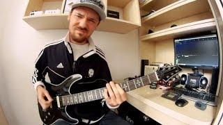 5 параметров чтобы понять умеет ли гитарист играть метал