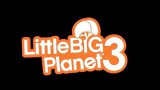 Littlebigplanet 3 disponible sur ps4 :  bande-annonce