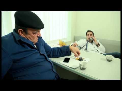 Macat e Larme - Emergjenca Humor 2014