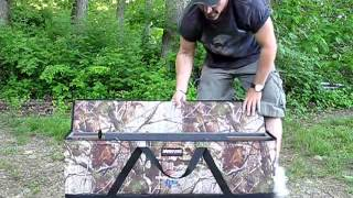 Natural Predator Lakewood Products Bow Case Review