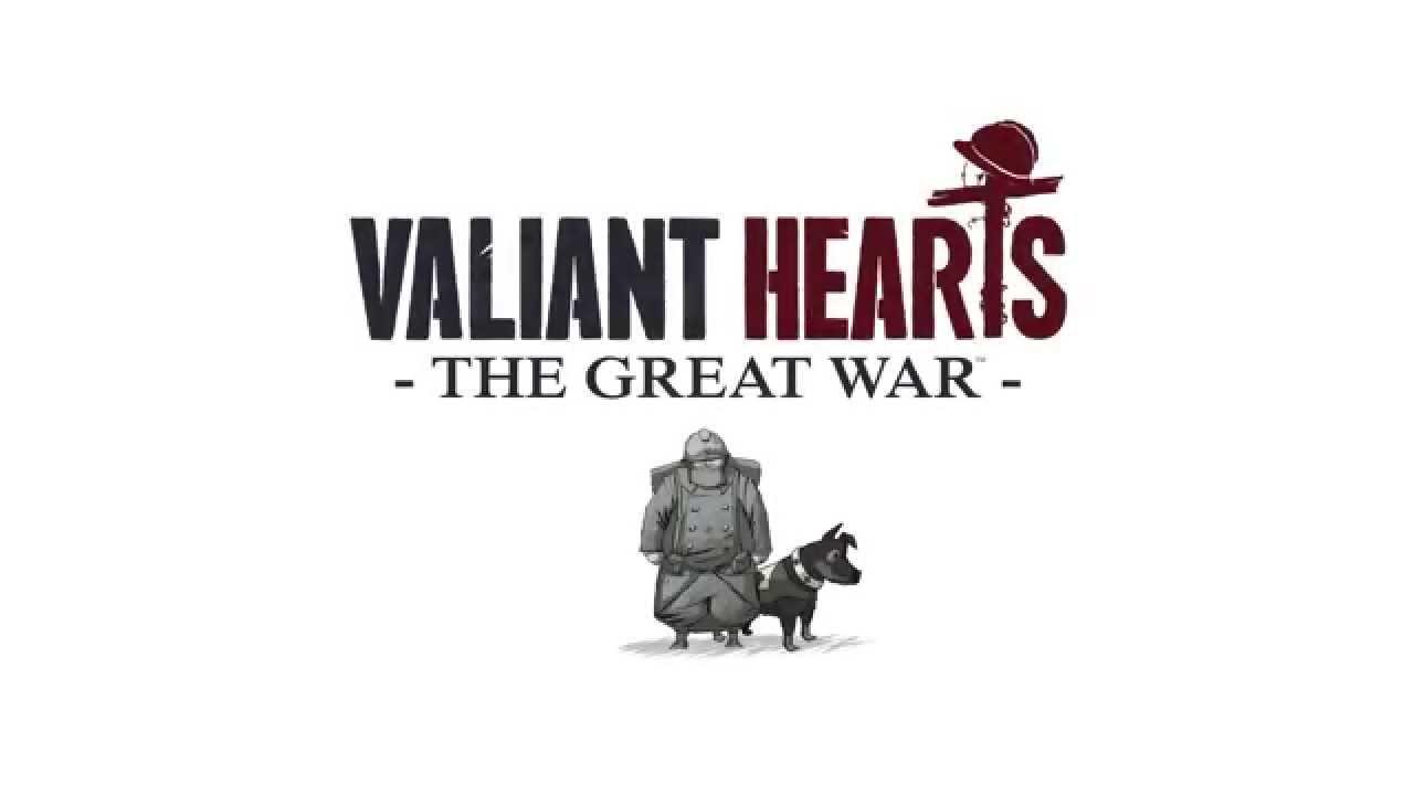 Играй Valiant Hearts На ПК 2