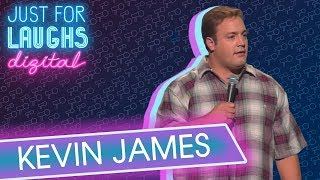 Kevin James Stand Up - 1996