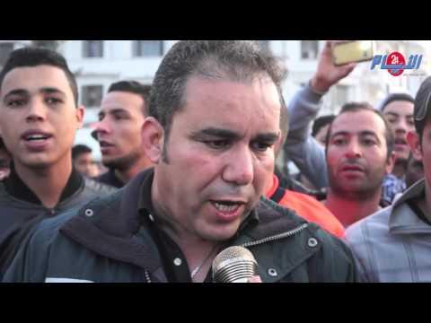 منير كجي: زيارة إسرائيل حق من حقوق الإنسان