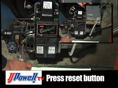 How To Bleed an Oil Furnace