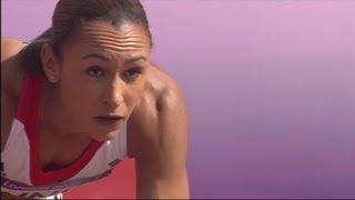 Athletics Women's Heptathlon 100m Hurdles - (5 Heats) - Replay -- London 2012 Olympic Games