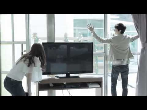 My 'Married' Life With The Troll (Chen Exo M ft Kim Shinyeong-You)