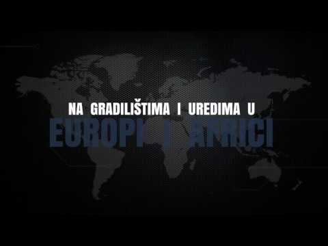 11. konvencija hrvatskih izvoznika  2016- Industrius doo