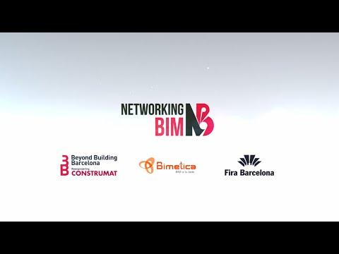 Beyond Building Barcelona - Vídeo Promocional