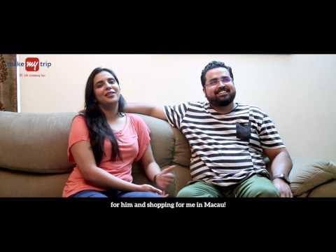 Customer First Stories - Suresh | Ambika & Dushyant