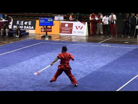 qiangshu men ANJUL NAMDEO IND 9 13 rank 19 / qiangshu мужчин ANJUL NAMDEO IND 9 13 ранг 19
