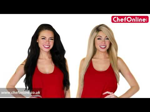 ChefOnline - UK's National Food Ordering Platform!
