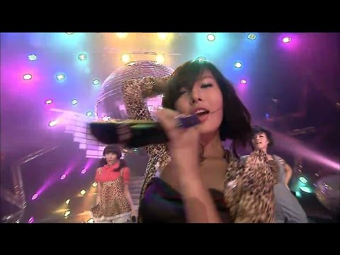 【TVPP】Wonder Girls - So Hot, 원더걸스 - 쏘 핫 @ Comeback Stage, Show! Music core
