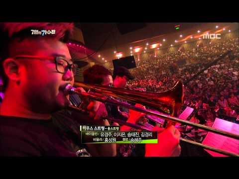 #10, So Hyang - In the flower garden, 소향 - 꽃밭에서, I Am a Singer2 20120722