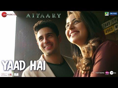 Aiyaary Watch Online Streaming Full Movie Hd