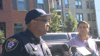 Police Believe Homicide/Hostage Call Was A Prank