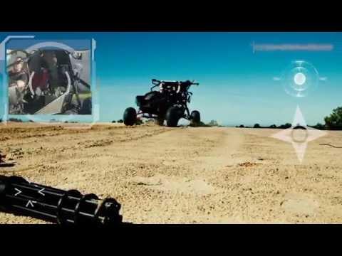 SkyRunner Special Mission. Lethal Shot.