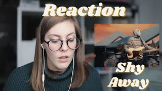 A Russian Reacts | Twenty One Pilots - Shy Away (Official Video)