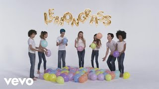LemonGrass - Mi Mundo Gira Contigo (Lyric Video)