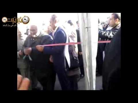 فيديو عن افتتاح مهرجان إمعشار