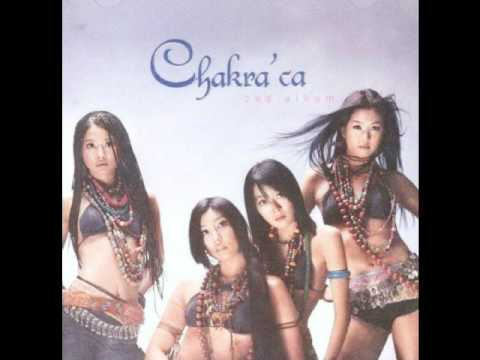 [Audio] Chakra (샤크라) - End (끝)