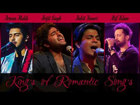 Best of Best - King's of Romantic Songs - JUKEBOX - Songs
