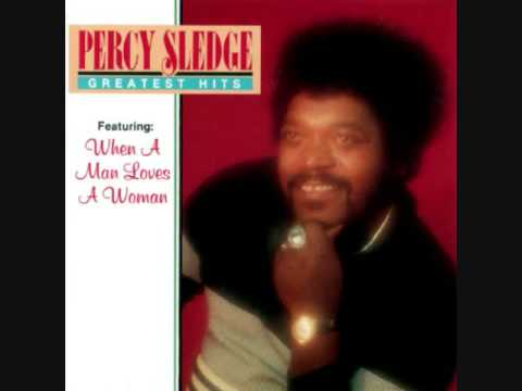 Percy Sledge - Take Time To Know Her