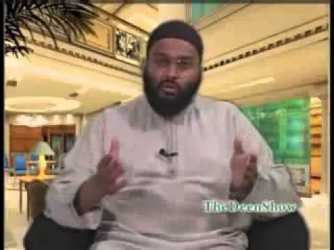 Who created evil if there is a God? Yasir Qadhi