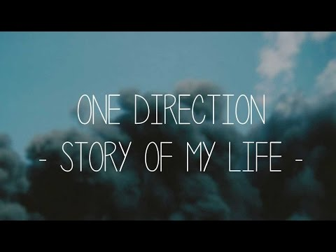 Baixar One Direction Story Of My Life Lyrics ( Midnight Memories)