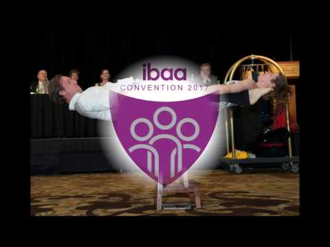 IBAA Convention 2017 May