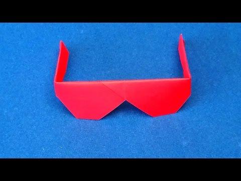 Origami Jumping Jack  YouTube
