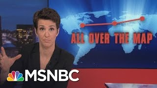 Spammer's Arrest Eyed For Donald Trump-Russia Ties | Rachel Maddow | MSNBC