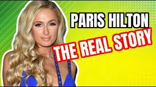 PARIS HILTON THE REAL STORY REVIEW