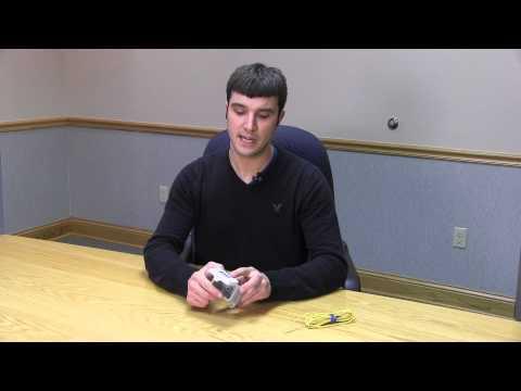 BAPI-Buzz-BAPI-Box4 with Knockout Plug