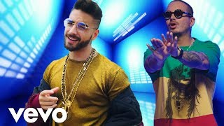 J. Balvin ft. Maluma - Sin Ti (Official Video)