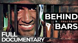 Behind Bars: The World's Toughest Prisons - San Pedro Prison – La Paz, Bolivia (Eps.1)