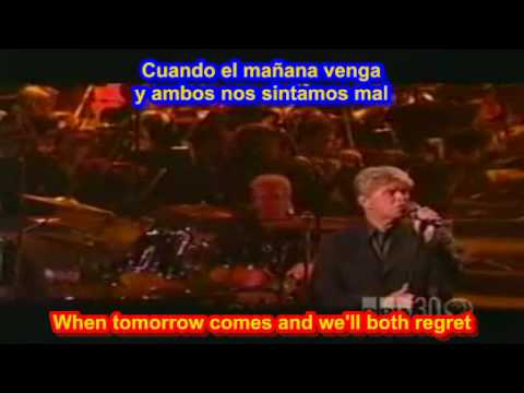 Chicago  - Peter Cetera ( SUBTITULADO  ESPAÑOL  INGLES )