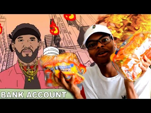 Why He Doing Them Like This? | Joyner Lucas - Bank Account (Remix) | Reaction