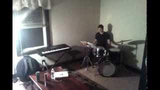 Ben Singer on Drums