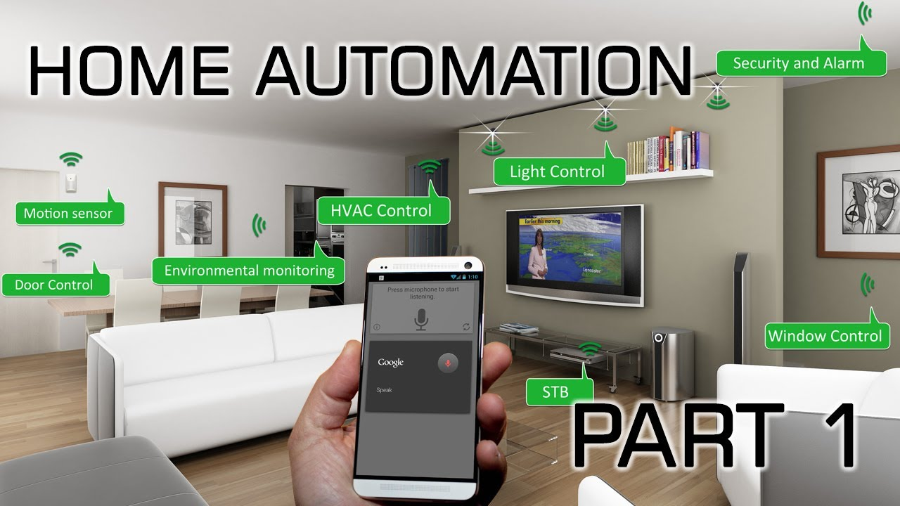 Android Home Automation Vera Lite Z Wave Part 1